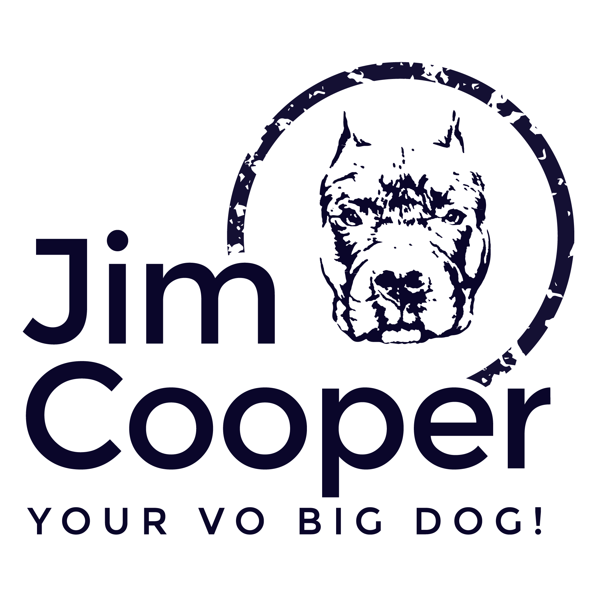 Jim Cooper logo