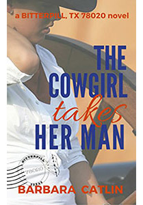 The Cowgirl Takes Her Man