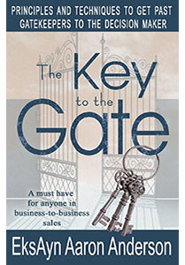 The Key to the Gate