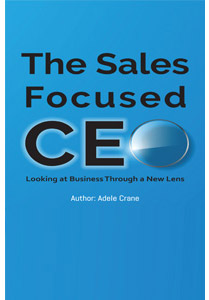 The Sales Focused CEO