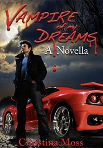 Vampire of My Dreams